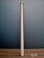 Бейсбольная бита деревянная, фото 1