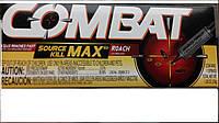 """Ловушка """"Комбат"""" для уничтожения тараканов, прусаков , муравьев (Combat)"""