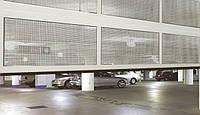 TLT - вентиляционные секционные ворота Ryterna