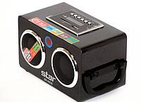 Радио приемник колонка Star SR-8935