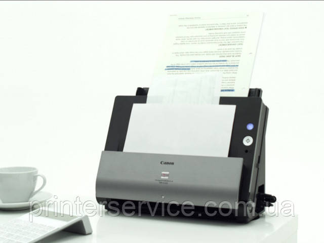 Сканер Canon DR-C125