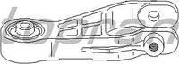 Тяга реактивна заднього крiплення двигуна Opel Combo 1,3 CDTI - 1,6 CNG (2004-2011)