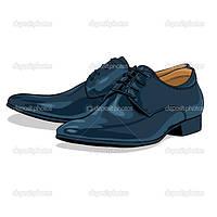 Разновидности мужской обуви