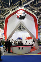 FENOX на выставке Automechanika Moscow powered by MIMS 2013.