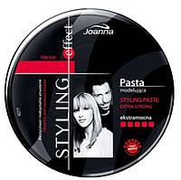 Паста моделирующая для стайлинга Styling paste extra strong