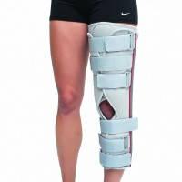 Тутор на коленный сустав Алком 3013