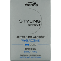 Шелк для волос Hair silk smoothing