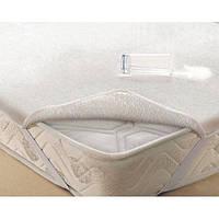 Наматрасник для детской кроватки Flannel Light  Верес, 120*160