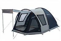 Палатка High Peak Santiago 5 Gray