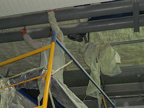 Теплоизоляция потолков, фото 3