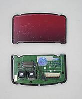 Тачскрин сенсорное стекло(панель) для LG KF510
