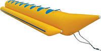 Банан -  6-ти местный надувной буксируемый аттракцион - RIF-BANANA-06