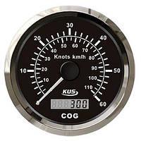 KUS BS GPS спидометр/компас высокоточный - CMSB-BS-60L