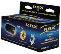 Втулка винта сменная RBX-100 – Evinrude,Johnson,BRP,Cobra - RBX-100