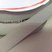 2см липучка белая (лента Велкро) 1м