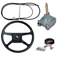Комплект рулевого управления ROTECH I 15' - Rotech-1-15