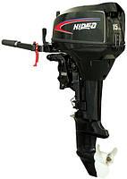 Двухтактный лодочный мотор Hidea HD  15 FHS - HIDEA-15FHP