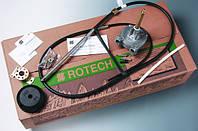 Комплект рулевого управления ROTECH IV 14' - Rotech-4-14