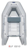 Надувная лодка Grand Marine ELF E210 с реечной сланью - GRAND E210