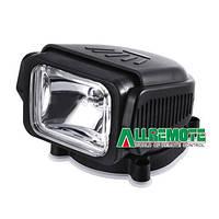 Прожектор 100 SATURN Black, галогенная лампа, черный корпус - SL10071-CB-SD