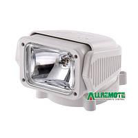 Прожектор 100 SATURN White, галогенная лампа, белый корпус - SL10071-CW-SD