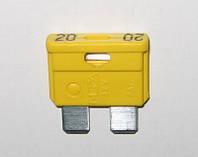 Предохранитель плавкий, 20А - 14.004.50