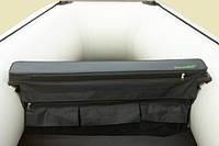 Сидение мягкое с сумкой Колибри для моделей К220-К280 - KOLIBRI-SEAT-BAG-280
