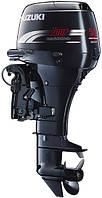 Четырехтактный лодочный мотор Suzuki DF  50 ATS - SUZUKI-DF50TS