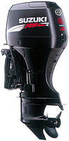Четырехтактный лодочный мотор Suzuki DF  60 ATL - SUZUKI-DF60TL