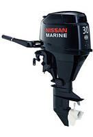 Четырехтактный лодочный мотор Nissan NSF  30B EFI EPT1 - NISSAN-NSF-30B-EPT1