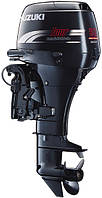 Четырехтактный лодочный мотор Suzuki DF  50 ATL - SUZUKI-DF50TL