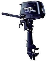 Четырехтактный лодочный мотор Tohatsu MFS   6C SS - TOHATSU-MFS6CSS