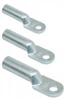 Наконечник DL-010 алюминиевый кабельный ИЭК