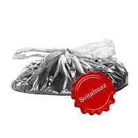 Полировальный порошок Microlux General светло серого цвета 0.5 кг для полировки камня габбро.