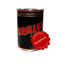 Полировальный порошок для камня габбро Brillux 1 литр.