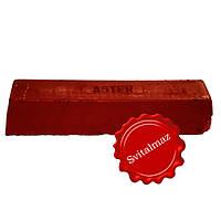 Абразивная паста красная General в брусках для полировки красного камня лезники и кампуста.