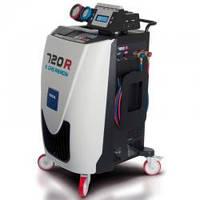 Полный автомат для заправки кондиционеров 2 газа TEXA Konfort 780R Bi-Gas