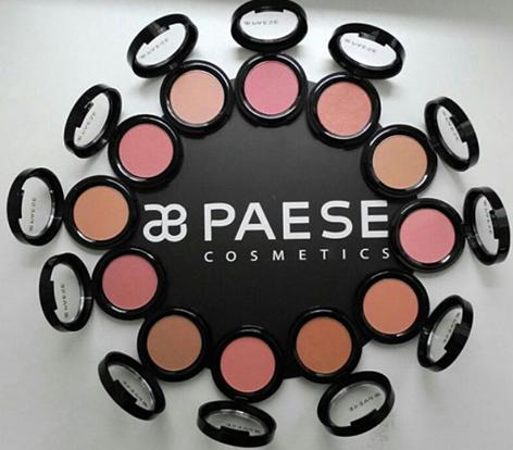На какие преимущества косметики Паесе нужно обратить внимание в первую очередь?