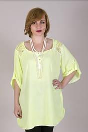Летние блузы и туники индия