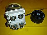 Терморегулятор MMG - 400 ℃ / 2-х полюсный аналог Т-32М  капилярный 2.2 м. производство Венгрия, фото 2
