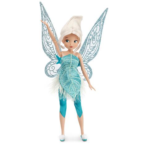 Кукла фея Незабудка Дисней (Disney periwinkle doll)