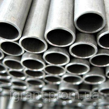 Алюминиевая труба, алюминий ГОСТ Д16Т дм. ф42*2*4400 цена купить с склада