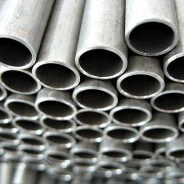 Алюминиевая труба, алюминий ГОСТ Д16Т дм. ф46*2*4400 цена купить с склада