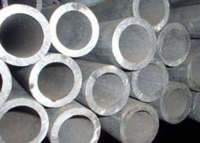 Алюминиевые трубы ф38х2мм АД31, АД0 алюминиевая труба ГОСТ цена купить доставка