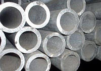 Алюминиевые трубы ф38х2мм АД31, АД0 алюминиевая труба ГОСТ цена купить доставка по Украине. (трубы, листы, круги)