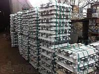 Алюминиевые чушки и слитки АК5М2; АК7 чушки слитки, Алюминий литейный ГОСТ цена купить ТОВ Айгрант, фото 1