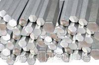Алюминиевый шестигранник ГОСТ 21488-97 марка сплаву Д16Т. Купить у нас выгодная цена. Доставка по Украине.