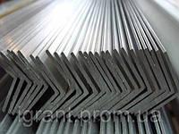 Алюминиевый, алюминий уголок ГОСТ АД31Т1 50х50х3 цена купить  ООО Айгрант доставка и порезка по Украине