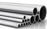 Бесшовная труба стальная х/к 5х1; 6x1; 8х1 холоднокатаные ГОСТ 8734-75 сталь 20