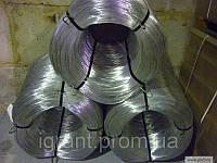 Дріт зварювальний 06Х19Н9Т н/ж ф 0.2-5мм  нержавеющая, ГОСТ 304, 308л, цена купить сварочную проволку